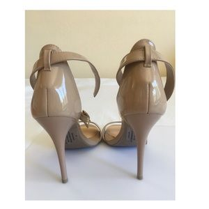 Mossimo Pamela shoe in color Blush
